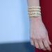 Jessica Chastain karkötője az amfAR-gálán