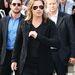 London: Brad Pitt napszemüvegben volt
