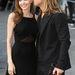 London: Angelina Jolie és Brad Pitt szerelmesen