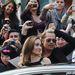 London: Angelina Jolie és Brad Pitt megérkeznek a World War Z premierjére