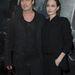 Párizs: Angelina Jolie és Brad Pitt visszafogottak