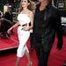 Berlin: Angelina Jolie szemüveg nélkül és Brad Pitt szemüvegben