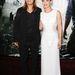 Brad Pitt és Daniella Kertesz