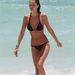 Julia Pereira modell Miamiben mutatta meg magát