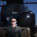 Peter a Német Légierő pilótája, 37 éves, WS-61 Seaking mentőhelikopteren repül, nem tudja megmondani, hány életet mentett meg