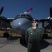 Culibrik a Szerb Légierő pilótája, 37 éves, AN-26 típusú gépen repül
