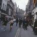 1968: Carnaby Street - az akkor legmenőbb londoni bevásárlóutca