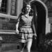 1969: Sylvia Norris nagyon boldog, hogy bekerülhetett a Princetonra, amely abban az évben lett koedukált intézmény. Rajta kívül száz nő is örülhetett, többségük alighanem miniben