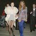 1993: Kate Moss és Naomi Campbell