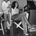 1969: Joan Collinst látta már így? Itt Athénben forgat