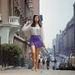 1969: modell, New Yorkban