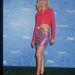 1999: Christina Aguilera a Teen Choice Awardson