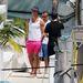 Cristiano Ronaldo Miamiben nyaral