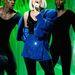 Lady Gaga a Video Music Awards színpadán