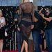 Erin Wasson a Video Music Awardson a fotófal előtt