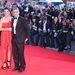 Sandra Bullock George Clooney-val a Velencei Filmfesztivál megnyitóján