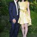 Amerikai pornós pár: Stoya sárgában James Deen oldalán