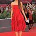 Egy japán színésznő, Miori Takimoto volt a legpirosabb az egész fesztiválon