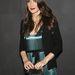 Winona Ryder Marc Jacobs divatbemutatóján