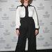 Christina Hendricks is érkezik a Lincoln Centerbe egy divatbemutatóra