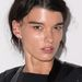 Crystal Renn Alon Livne divatbemutatóján