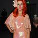 Paloma Faith rózsaszínben az Ashish divatbemutatóján Londonban