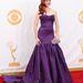 Alyson Hannigan az Így jártam anyátokkal című sorozatból érkezik a gálára a vörös szőnyegen