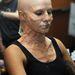 Készülnek a maszkok a kaliforniai horroreseményen