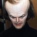 Ez sajnos nem egy maszk, hanem egy viaszszobor, de így is zseniális. Igen, Jack Nicholsont ábrázolja a Ragyogásból