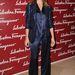 Elisa Sednaoui modell-színésznő tavaly tavasszal jelent meg úgy egy eseményen, mintha aludni készülne