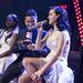 Katy Perry új albuma megjelenése tiszteletére partizik Los Angelesben