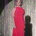 Donna Shaw-McGuffie, azaz Ms. Alabama estélyi ruhában
