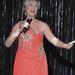 Myrna Blackwood, azaz Ms. Texas énekel