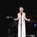 Betsy Horn, azaz Ms. Florida énekel