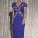 Jeanne Larranaga, azaz Ms. Indiana estélyi ruhában