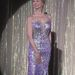 Ruth Harcovitz, azaz Ms. Connecticut estélyi ruhában