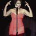 Vanessa Shaw, azaz Ms New Jersey énekel