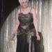 Gladys Hughes, azaz Ms. Louisiana-Arkansas estélyi ruhában