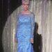 Kathleen Kat Ray, azaz Ms. Nevada estélyi ruhában