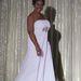 Vanessa Shaw, azaz Ms. New Jersey estélyi ruhában