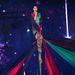 Katy Perry szalagruhája