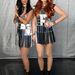 7. Az Icona Pop együttes két tagja, Aino Jawo és Caroline Hjelt