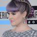 Kelly Osbourne és az ő lila frizurája
