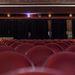 Az Átrium azonban leginkább egy színház jelenleg.
