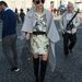 Miranda Kerr divatbemutatóra megy