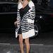 Kate Moss hétfője: két kabát de összesen három szett