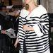 Kate Moss a Bookmarc nevű üzletben dedikáláson