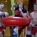 Heidi Schimizeket izmos fiatalemberek hozzák a színpadra a Supertalentben