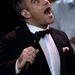 Robbie Williams is ott volt a Supertalent fináléján