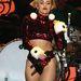 Miley Cyrus karácsonyi fellépése New Yorkban